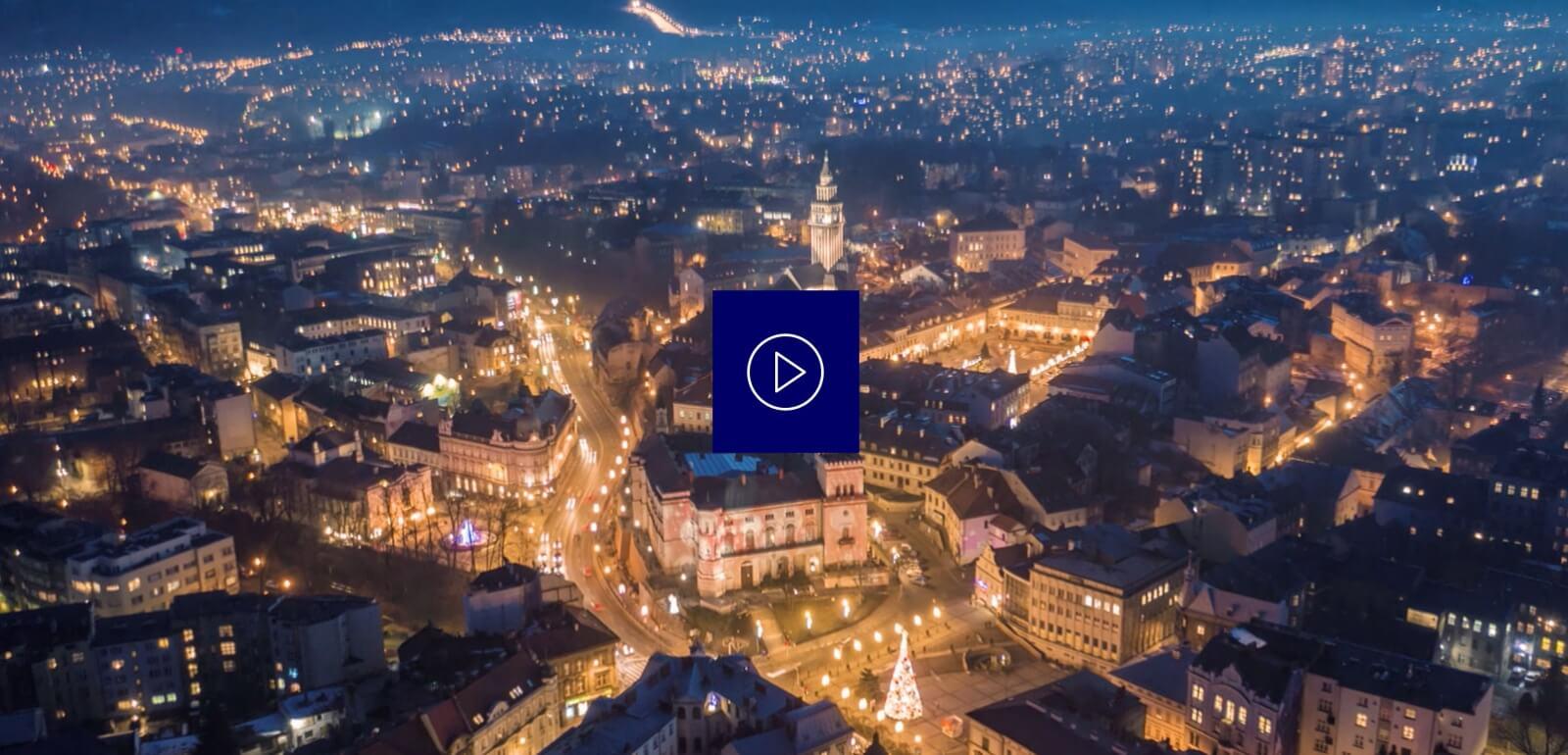 Film reklamowy miasta Bielsko-Biała